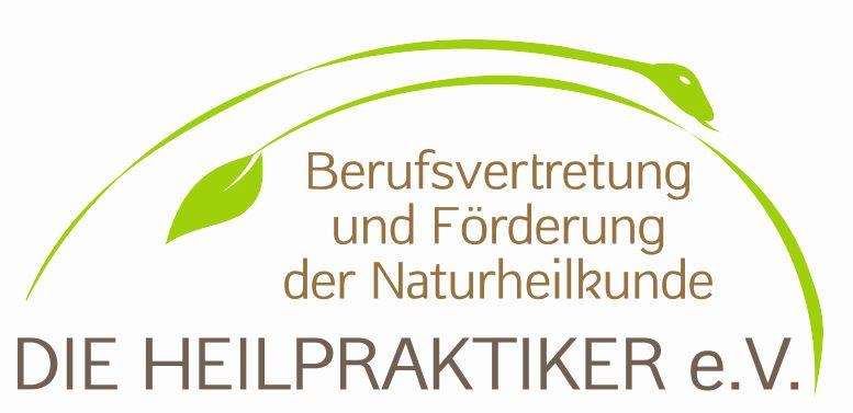 DIE HEILPRAKTIKER_Logo Final